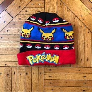 Kids' Pokémon Winter Hat